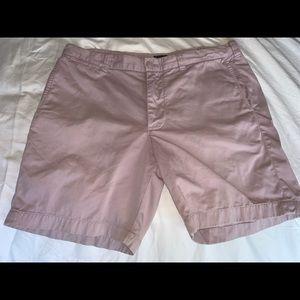 "J. Crew Men's Shorts Size 34; 7"" Inseam"